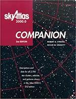 Sky Atlas 2000.0: Companion