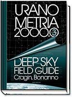 Uranometria 2000.0: Deep Sky Field Guide